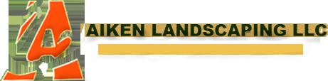 Aiken Landscaping, LLC Logo
